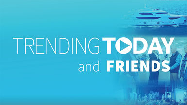 Trending Today And Friends
