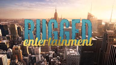 Rugged Entertainment