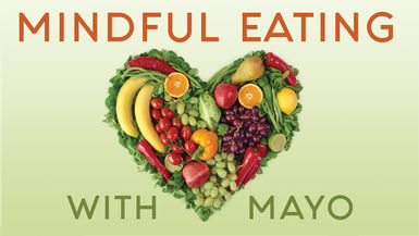 MINDFUL EATING WITH KAREN MAYO channel