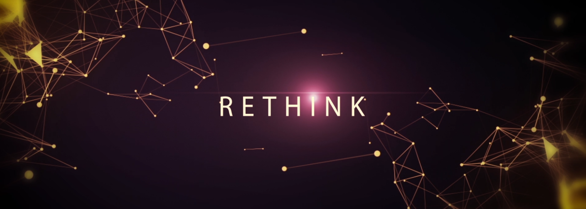 #RETHINK channel