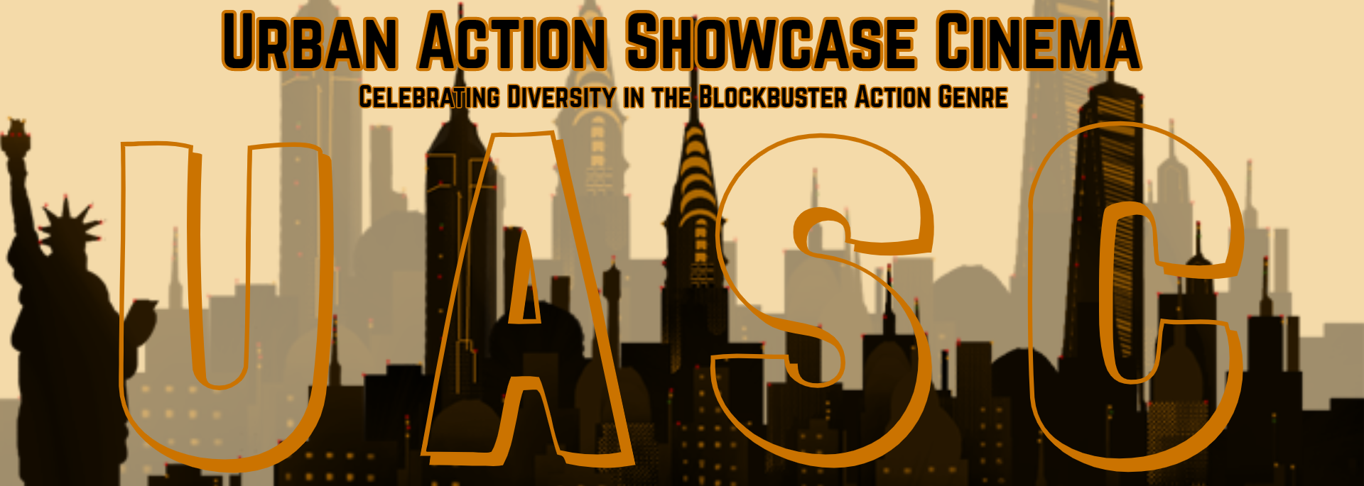 #Urban Action Showcase Cinema channel