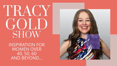 #Tracy Gold Show