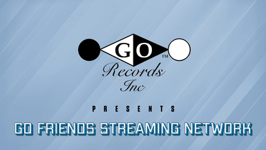 GO FRIENDS STREAMING NETWORK channel