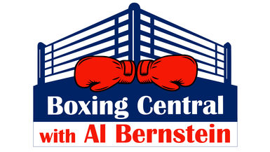Boxing Central with Al Bernstein