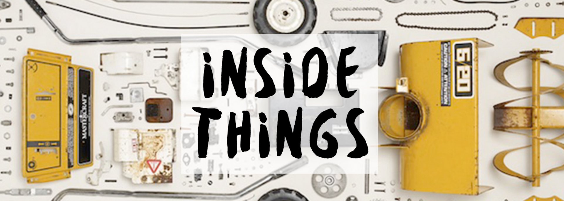 #INSIDE THINGS channel