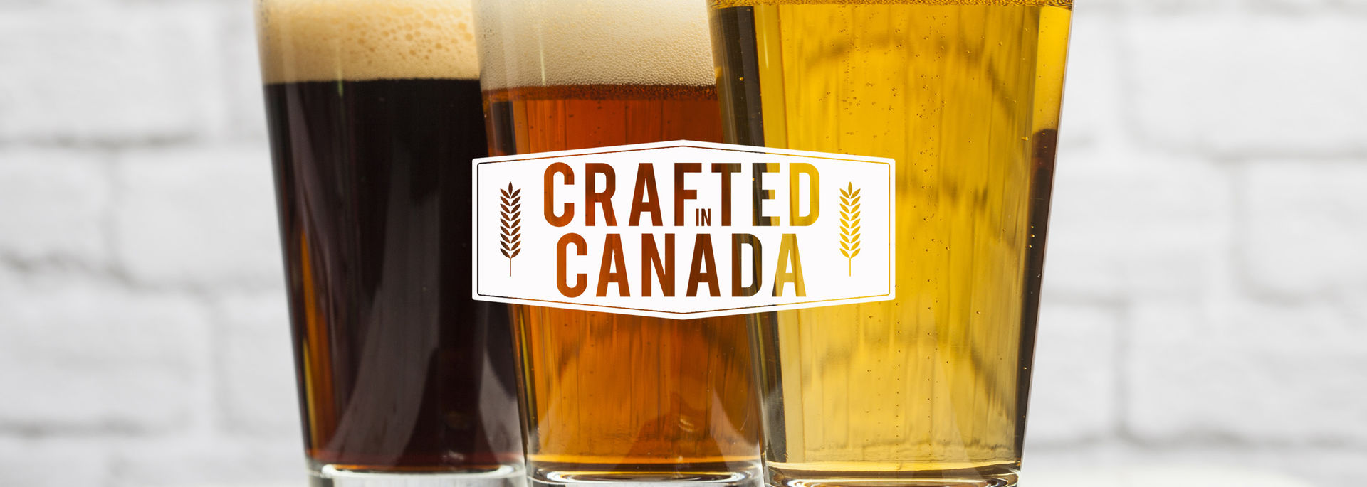 #Crafted in Canada channel
