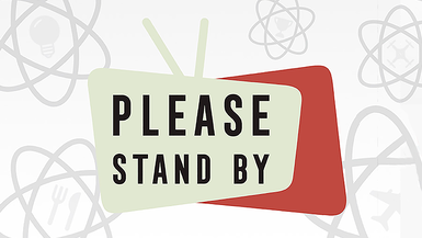 #Please Stand By channel