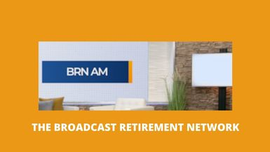 #The Broadcast Retirement Network