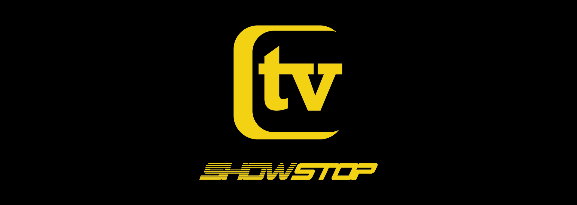 #ShowStopTV channel
