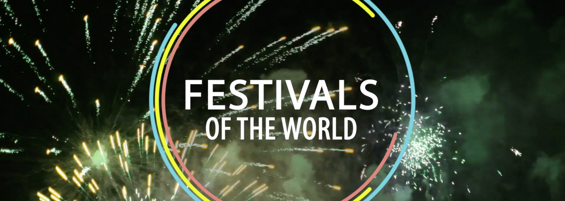 #FESTIVALS OF THE WORLD channel