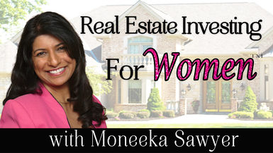 Real Estate Investing for Women  channel