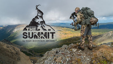 #The Summit by High Mountain Archery