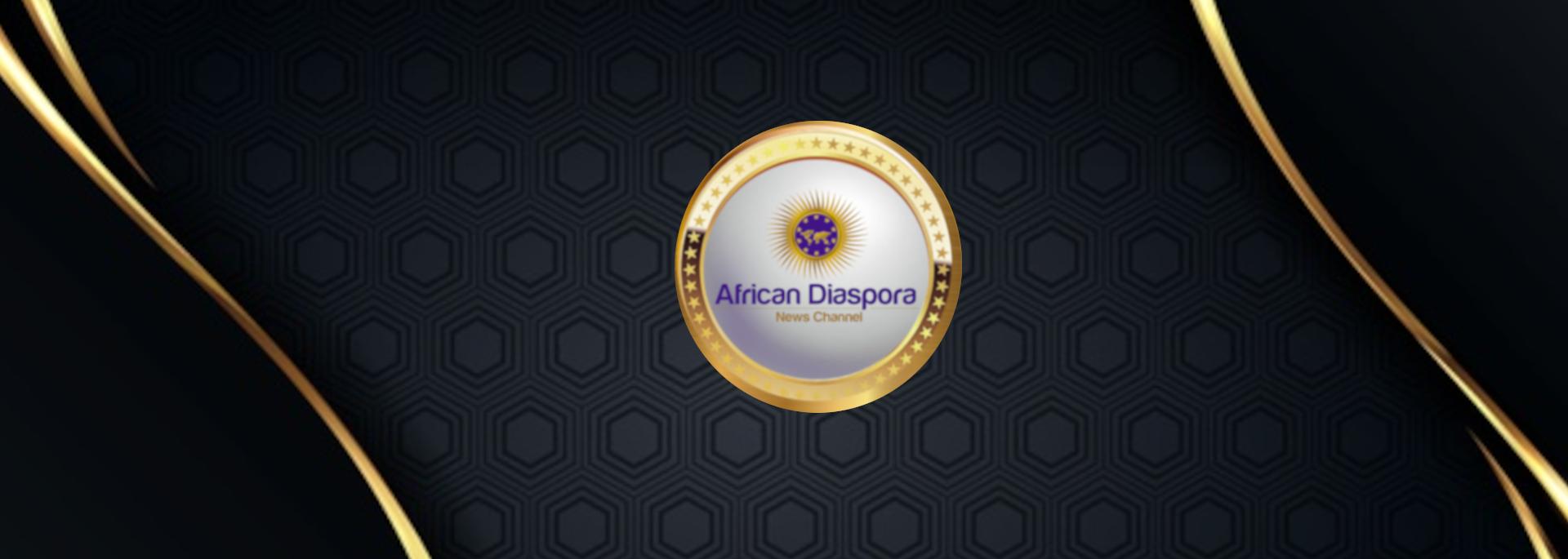 African Diaspora News Channel channel
