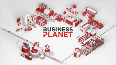 Euronews - Business Planet