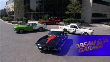 Dream Car Garage S1 E12 From Las Vegas To Bonneville TV
