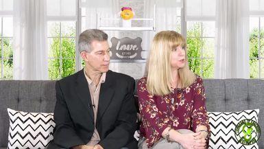PLUMBTALK TV - UNLEASH YOUR GREATNESS - EPISODE 2 - THE BOOK COUPLE