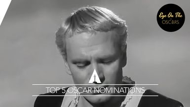 OSCAR TOP 3 The most nominations