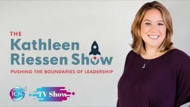Inspired Choices Network - The Kathleen Riessen Show - Overwhelm – How To Kick It To The Curb.