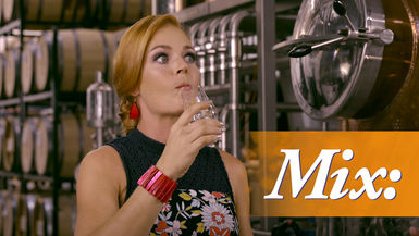 MIX S1 E11 Blinking Owl Distillery Part 1
