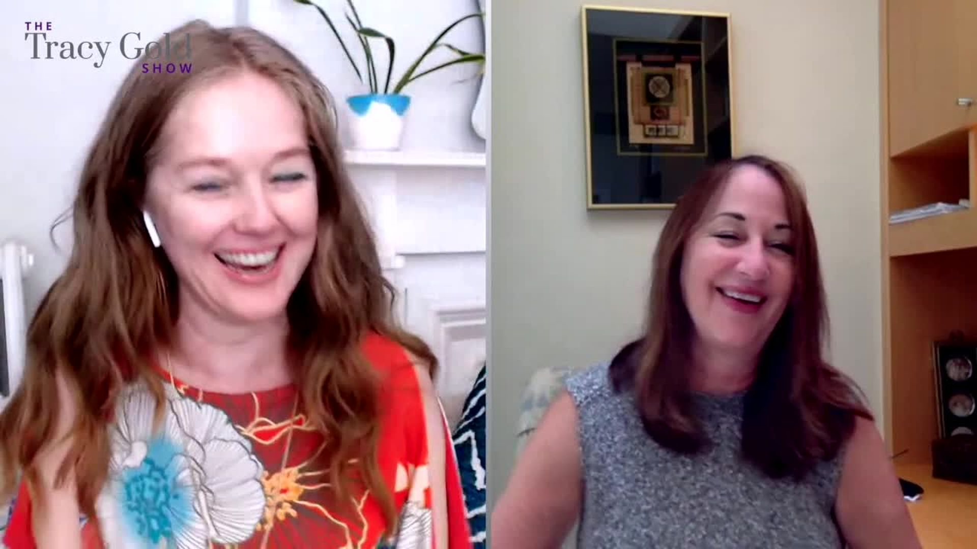 Straight Talk From a Laser Expert With Dr Margo Weishar - Tracy Gold Show