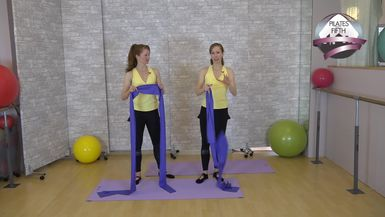 Extolling the Benefits of the Exercise Band
