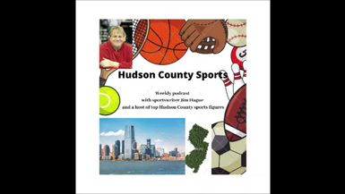 Jim Hague's Hudson County Sports Podcast- The Legendary Basketball Coach BOB HURLEY