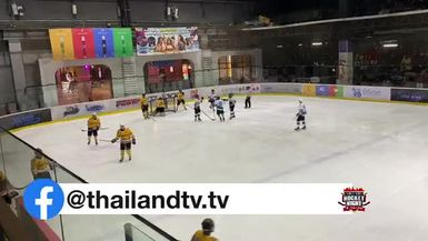 HERTZ @ NOVOTEL: ThailandTV.tv presents Hockey Night in Thailand: Siam Hockey League