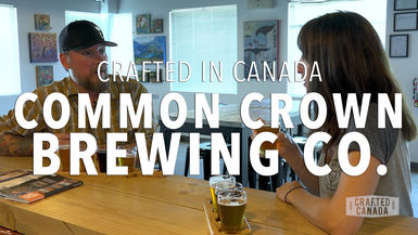 Crafted in Canada - S01 EP6 Common Crown