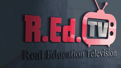 DENT DAMAGE TV-REAL EDUCATION TELEVISION (R.ED. TV) S1 EP. 7