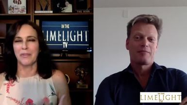 In The Limelight Interviews Peter Persoon