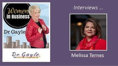 WOMEN IN BUSINESS - MELISSA TERNES - 2019-0914