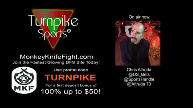 Turnpike Sports® - S 4 - Ep 41