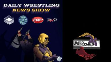 Daily Wrestling News Show #26