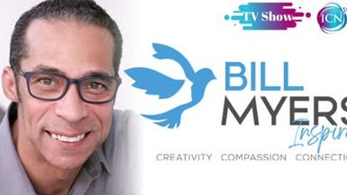 """Inspired Choices Network - Bill Myers Inspires - """"Blacks & Autism"""" From Disability to Super Blessing with Antonio Myers"""