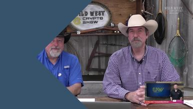 CryptoCurrencyWire Videos-The Wild West Crypto Show Continues to Celebrate Digital Currency Adoption Trends | CryptoCurrencyWire on The Wild West Crypto Show | Episode 133