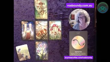 1st July 2021  The Daily Lenormand cards