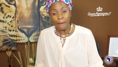 Message To Our Dearest Children Of Africa (Part 1)
