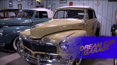 Dream Car Garage S1 E6 The New Blues Mobile TV