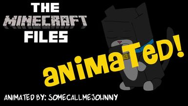 The Minecraft Files ANIMATED Series Ep. 3 - TROPICAT'S DEATH (HD)