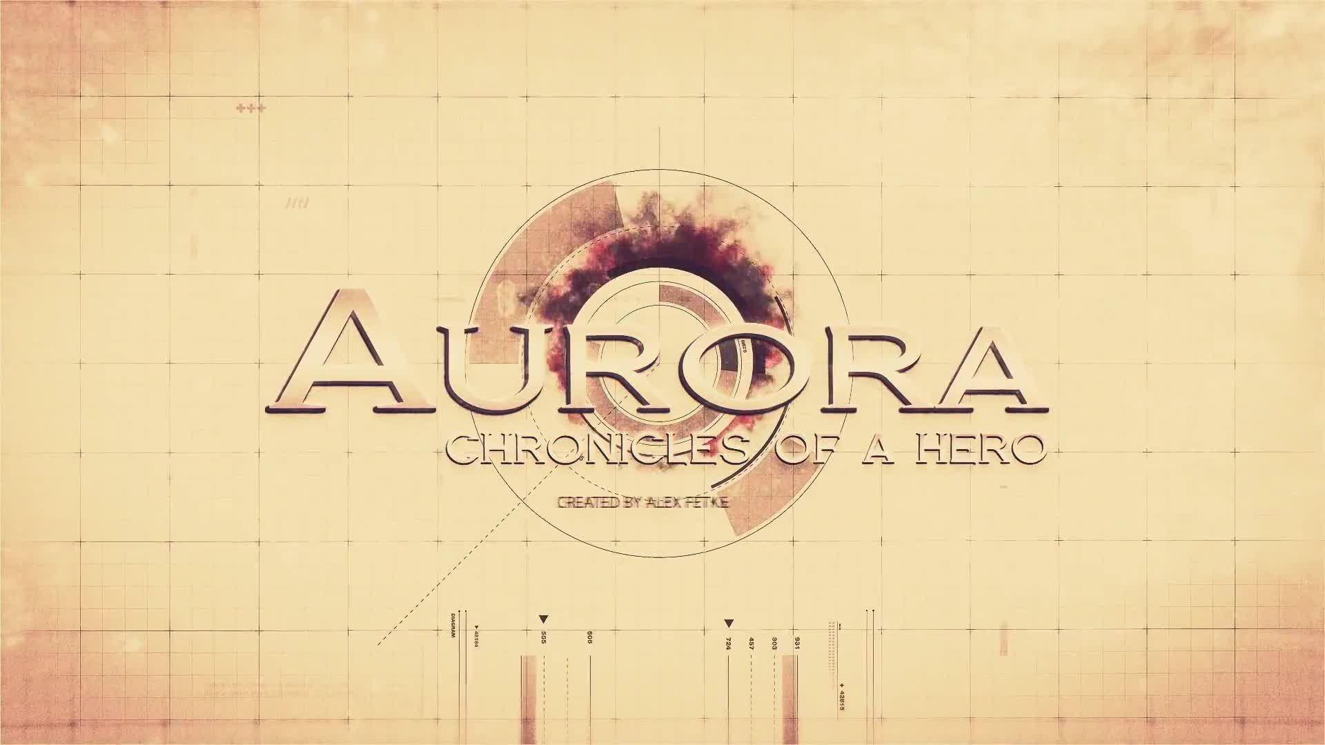 Aurora Chronicles of a Hero