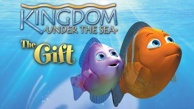 Kingdom Under The Sea-The Gift