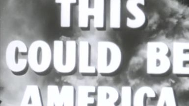 """Combat Camera: The Pacific- """"This Could be America"""""""