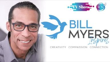 """Inspired Choices Network - Bill Myers Inspires -""""Podcast Reflections"""" The Journey In Year One"""