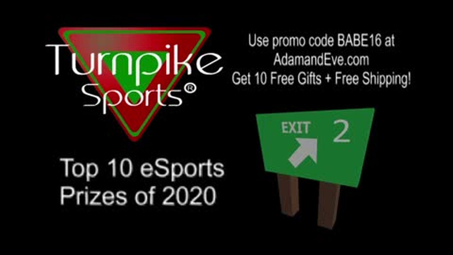 Turnpike Sports® - S 5 - Ep 2