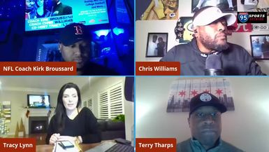 The Play Callers Pod Interview- Former NFL Player Personnel Assistant TERRY TARPS