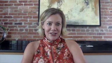 Stacey Stauffer Interview