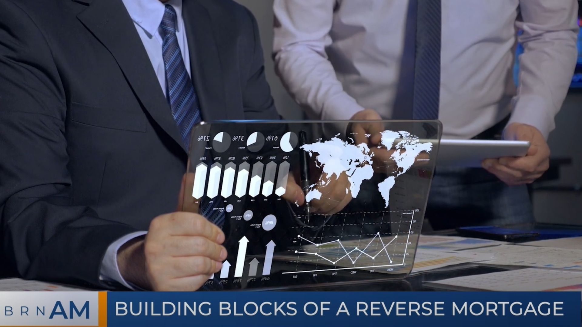 BRN AM   Building blocks of a reverse mortgage   Ryan Ponsford with American Advisors Group
