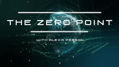 What is a Fractal? - The Zero Point with Alexa Person E8