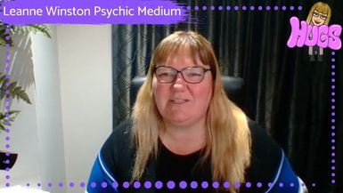 #LWPM #LEANNEWINSTON #LIVE #PSYCHIC #MEDIUM JOIN US LIVE... Leanne Winston Psychic Medium every Wed