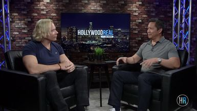 """HR004. """"Eric the Trainer"""" Hollywood Physique Expert"""